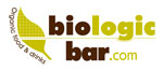 Biologic Bar Logo