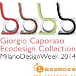 Lessmore at Milan Design week 2014