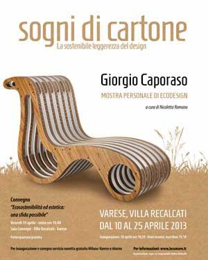 Arredi Di Cartone Of Lessmore Design Mobili In Cartone E Arredi Sostenibili
