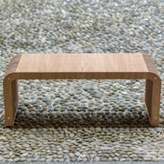 More Bench - Cardboard bench by Giorgio Caporaso for Lessmore