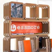More-Light di Giorgio Caporaso per Lessmore